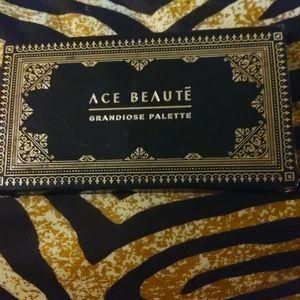 Ace Beaute Grandiose palette NEW